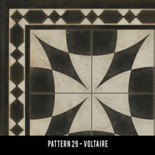 Pattern 29 swatches
