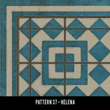 Pattern 37 swatches
