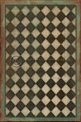 Pattern 9 Checkmate QS 30x44