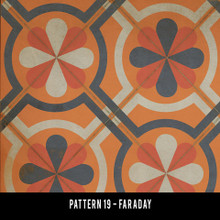 Pattern 19 swatches