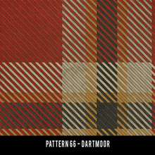 Swatches for Pattern 66