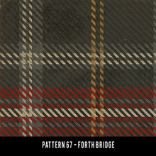 Pattern 67 swatches