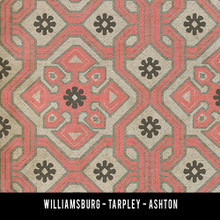 Swatches for Tarpley