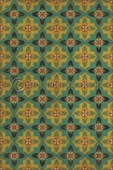 """Pattern 33 Ballyhoo QS 30x44"""""""