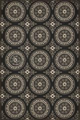 """Pattern 43 Karma QS 30x44"""""""
