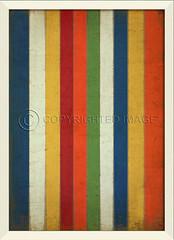 Vertical Stripes 3