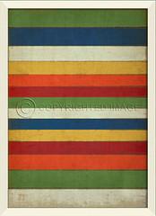 Horizontal Stripes 3