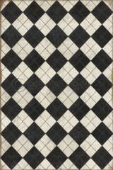 Pattern 65 High Fidelity 96x108