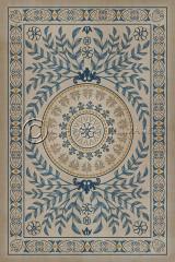 Pattern 40 Villa Deste 108x160
