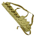 Original Chinese Military SKS TYPE 56 AMMO CHEST RIG Bandolier Pouches