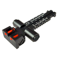 AK47 Fiber Optic Rear Sight By Kensight