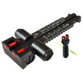 AKM Fiber Optic Sight Set By Kensight