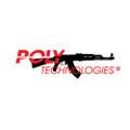 Poly Technologies Vinyl Decal