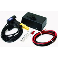 1515A - Winch Upgrade Switch Kit with Hand Held Remote With Solenoid
