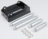 """2235 - Roller Fairlead - Fits S Series winches 5 1/4"""" x 3 1/4"""""""