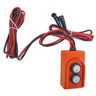 87-12869 - Remote Control - Handheld LT2000