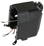 90-12878 - Cover-Solenoid with Socket LP Series