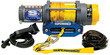 Terra 45 with Synthetic Rope - 1145230 - 4,500 lbs/12V