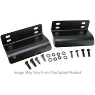 792562B - Rhino Sound Bar Brackets ONLY (Pair) - Rhino - Rear Mount