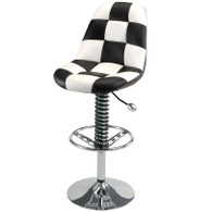 PITSTOP™ PIT CREW BAR CHAIR
