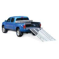Short Tri-Fold Loading Ramp