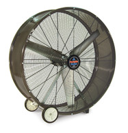 "36"" Industrial Drum Fan"