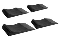 FlatStoppers® Ramps, 4-pack