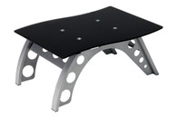PITSTOP™ GT SIDE TABLE (BLACK)