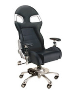 PITSTOP™ LXE OFFICE CHAIR