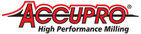 Accupro High Performance Milling