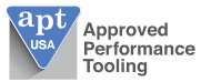 APT Approved Performance Tooling