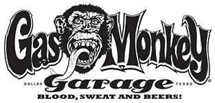 Gas Monkey Garage