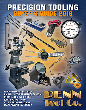 Precision Tooling Buyer's Guide 2019
