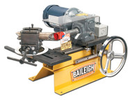 Baileigh 110V Pipe Notcher - TN-300