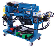 Baileigh Exhaust Tube/Pipe Bender - EB-300