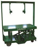 Lexco DH Series Hydraulic Die Handlers