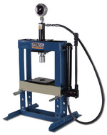 Baileigh Hydraulic Shop Press - HSP-10H