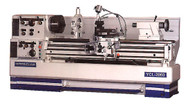 """Birmingham High Speed Precision Gap Bed Lathes 3-1/8"""" Spindle Bore, 22"""" x 80""""  - YCL-2280"""
