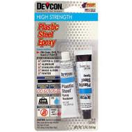 Devcon 52345 Plastic Steel Epoxy Putty S-5 - 62-667-1