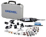 Dremel 4000-6/50 High Performance Rotary Tool Kit - 4000-6/50