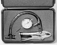 Flexbar Vise-Grip Indicator Holder Set - 18051-KIT