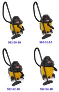 Shop-Vac Contractor Series Wet/Dry Vacuums