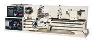 "JET 14"" x 40"" Geared Head Bench Lathe w/ Taper Attachment - 321157"