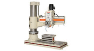 Jet 5' Arm Randial Drill Press
