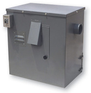 Kalamazoo DCV-6 Dust Collector - DCV-6