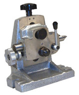 Phase II  Model 240-003 Tailstock for 5C Collet Indexer - 67-126-3