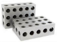 "Precise 4-6-8 Work Blocks (Length 6"" x Width 4"" x Height 8"") Set Up Blocks - TBS-468"