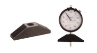 """Precise Dial Indicator Depth Base (2-1/2"""" and 4"""")"""