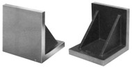 Precise Solid Angle Plates