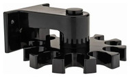 Interstate R8 Rotating Collet Rack (Holds 11 Collets) - 90-360-9